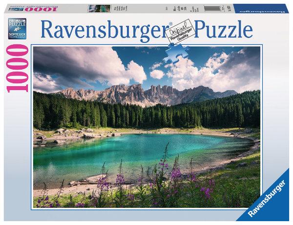 Ravensburger puzzel 1000 stukjes 198320