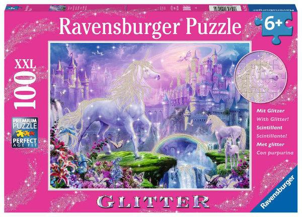 Ravensburger puzzel 100 XXL 129072