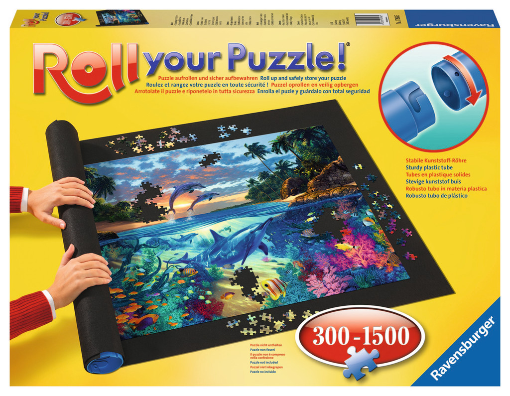 Roll Your Puzzle 179565