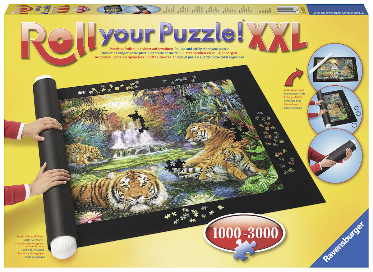 Roll Your Puzzel XXL 179572