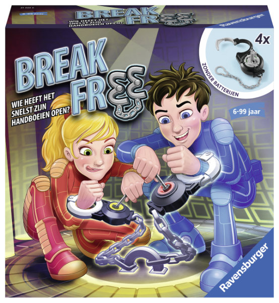 Break free 213238