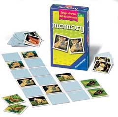 Jonge Dieren Memory 004614