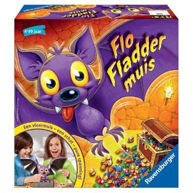 Flo fladdermuis 223176