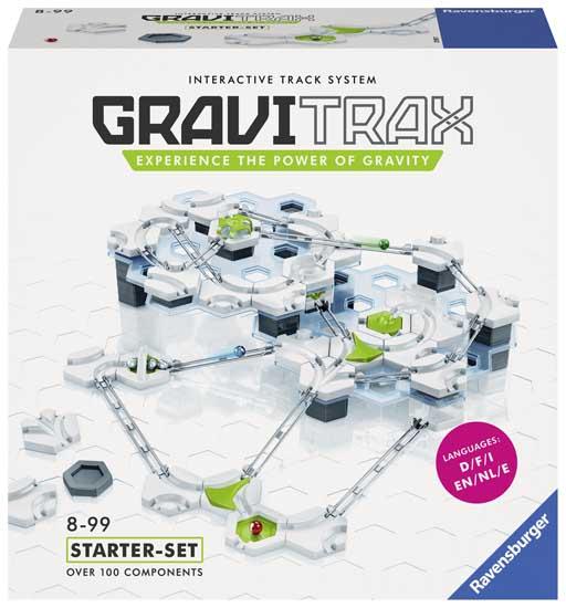 Gravitrax starterset 27597