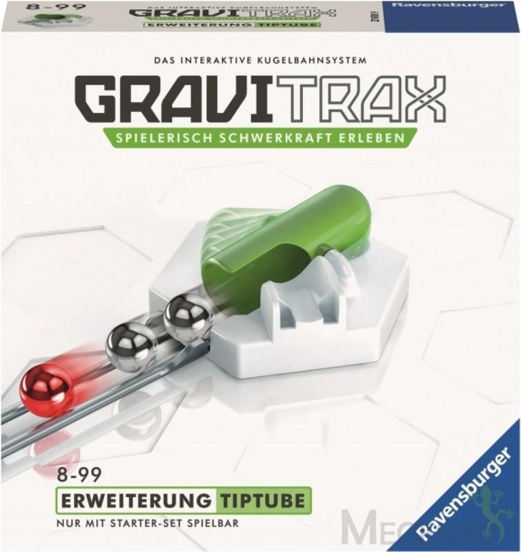 Gravitrax tip tube 260621