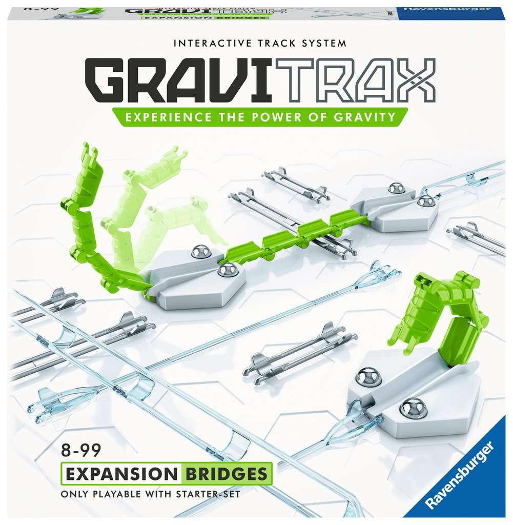 Gravitrax bridges 261697