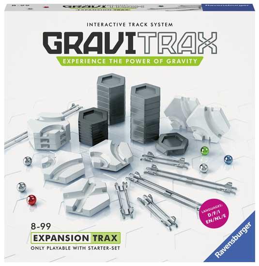 Gravitrax tracks 27601