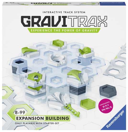 Gravitrax bouwen 27602