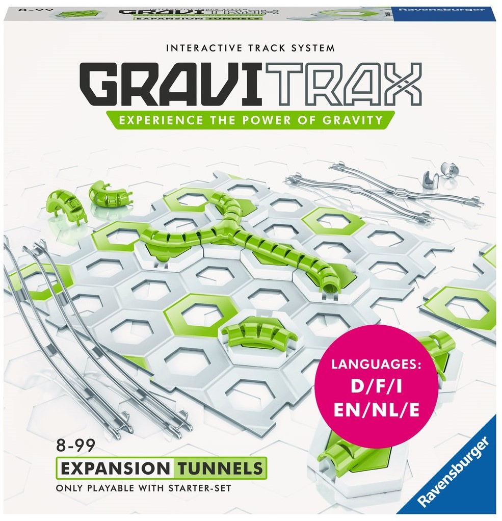 Gravitrax tunnels 276233