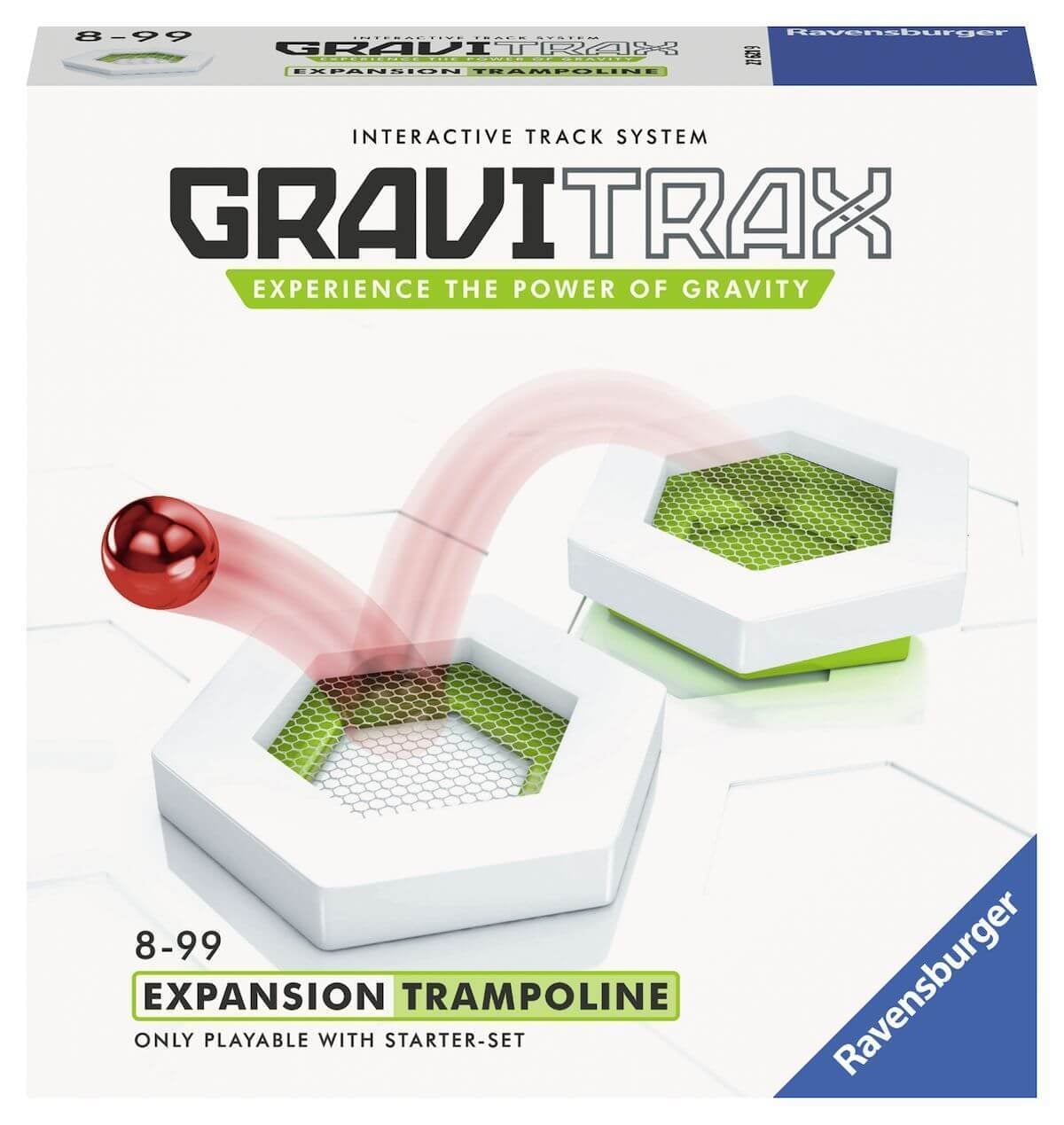 Gravitrax trampoline 276219