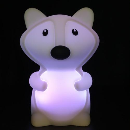 Nachtlampje vos klein 83884
