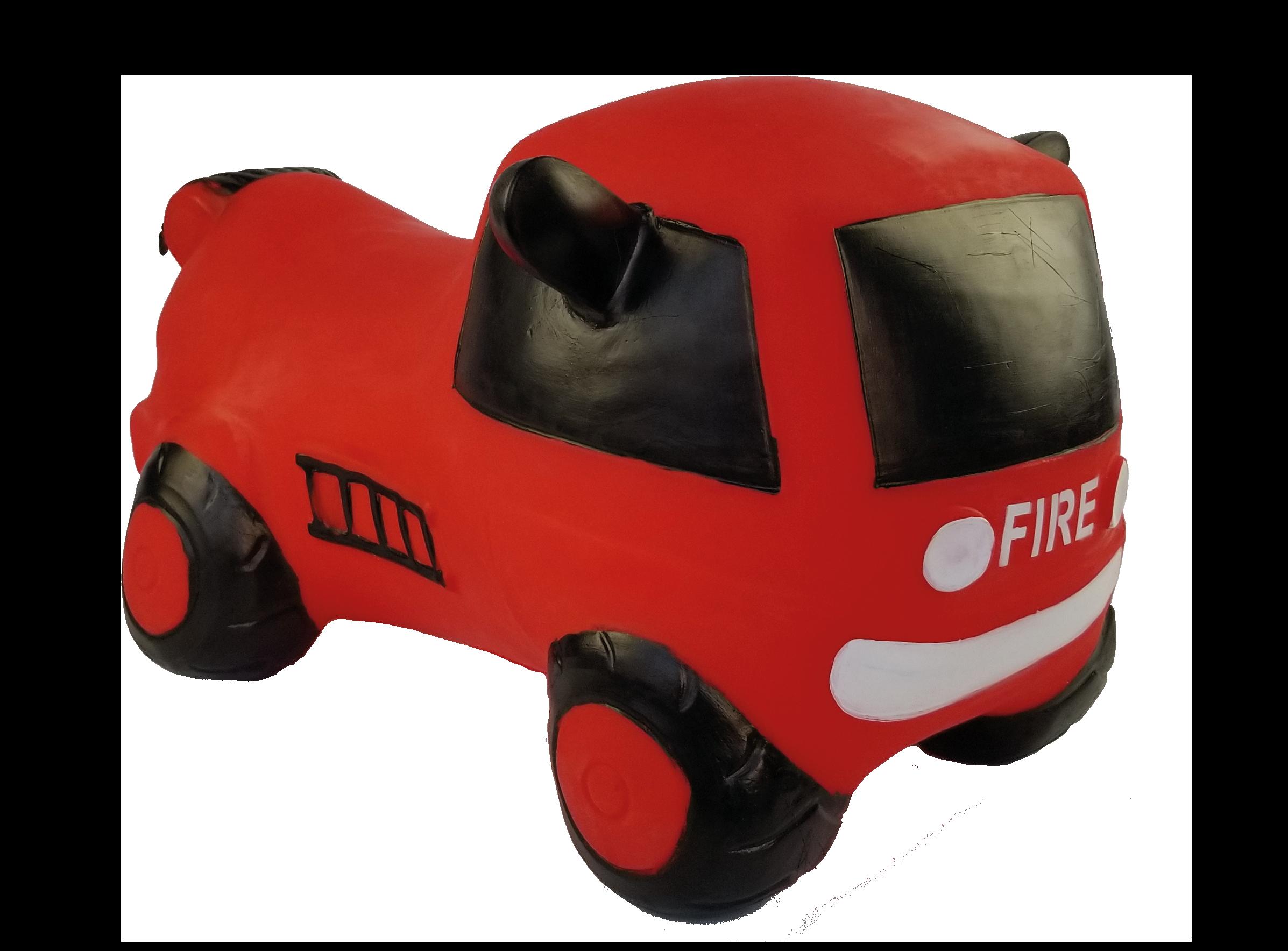 Skippy brandweerwagen 38618