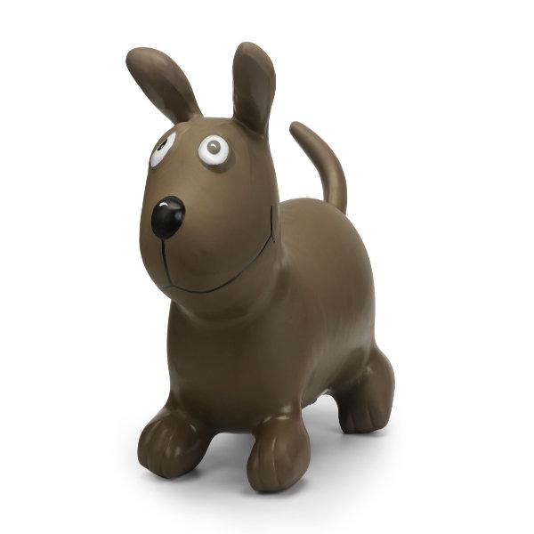 Skippy hond bruin 33514
