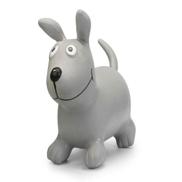 Skippy hond grijs 38632