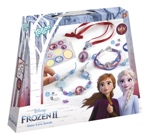 Disney frozen 2 sieraden maken 680661