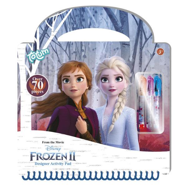 Disney frozen 2 activiteitenboek 681446