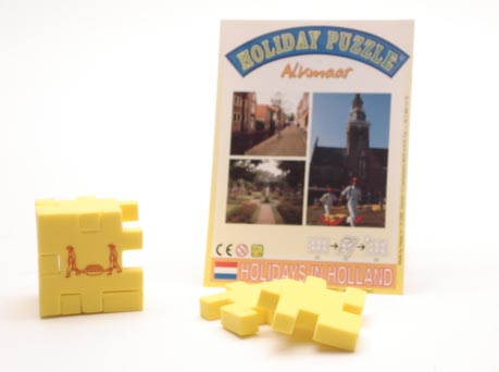 Holiday puzzel cricro alkmaar
