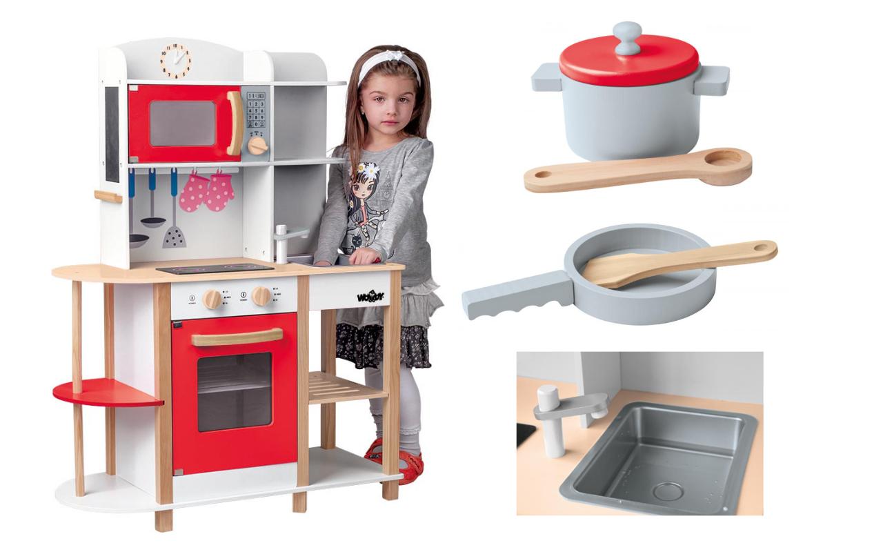 Woody keuken wendy 91705