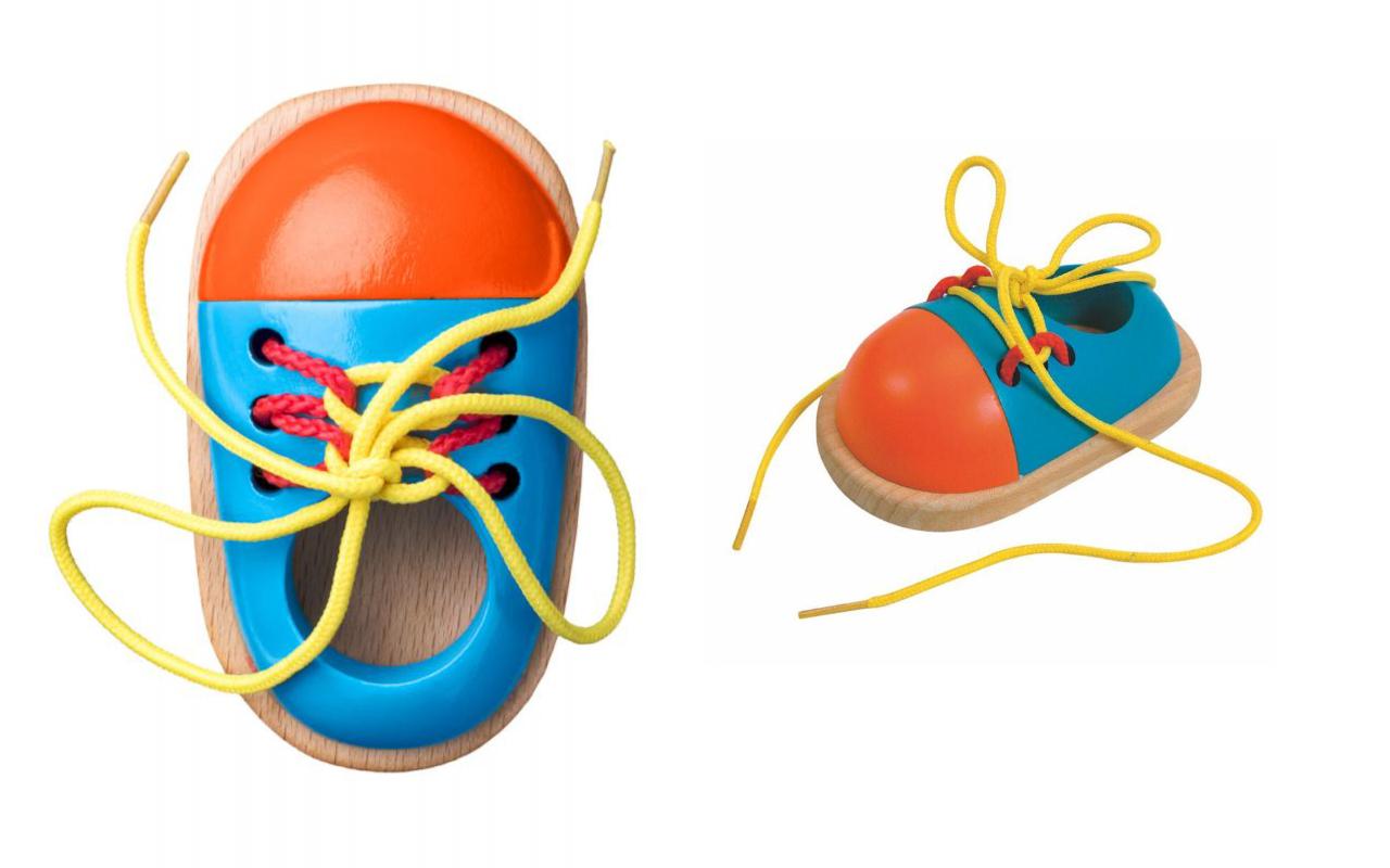 Woody schoen om te leren veteren 90625