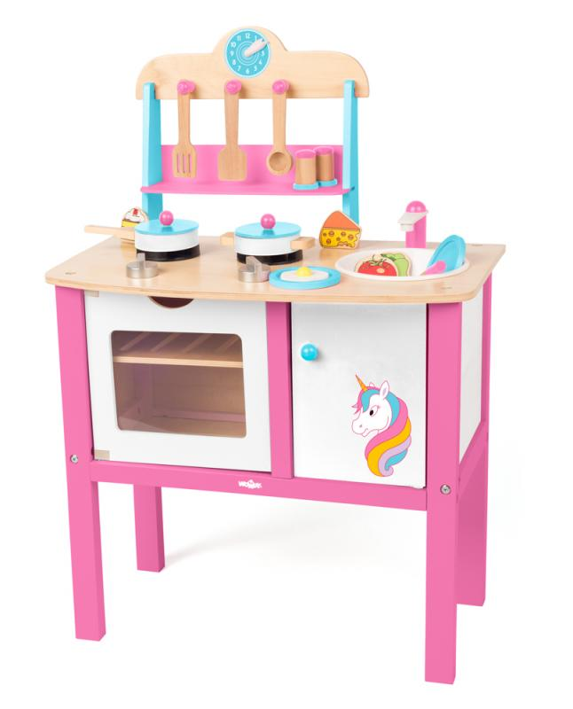 Woody Keuken Unicorn 90255