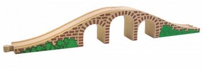 Woody houten brug 90059