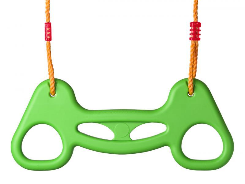 Gym ring kunststof Woody 91950