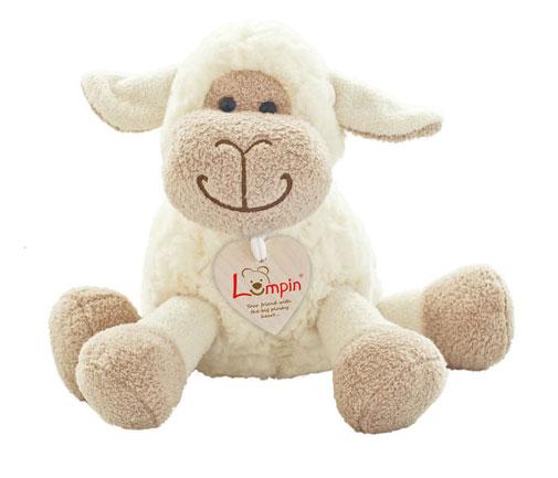 Lumpin olivia sheep 20 cm 94014