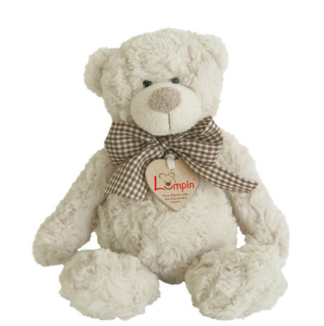 Lumpin Spencer bear ribbon 26 cm 94017