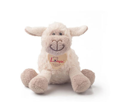 Lumpin olivia sheep 13 cm 94037