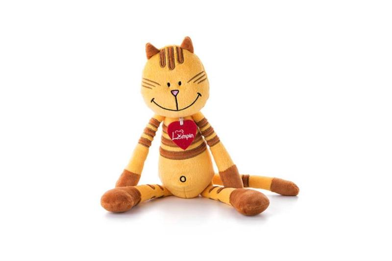 Lumpin pipa lipa cat medium 38 cm 94088
