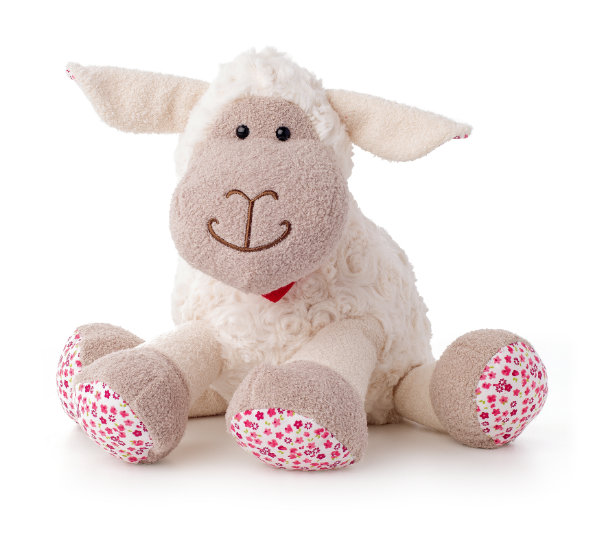 Lumpin olivia blossom sheep 94091