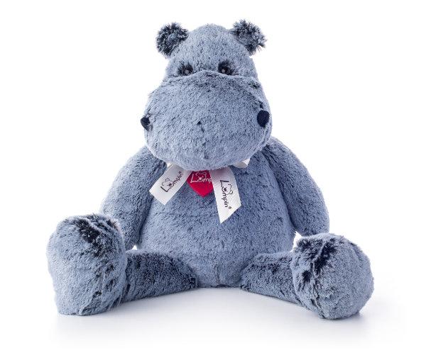 Lumpin oskar hippo large 40 cm 94096