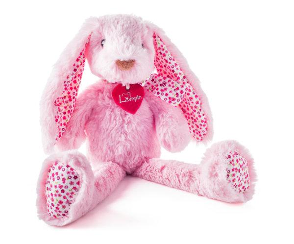 Lumpin stella pink rabbit 94097