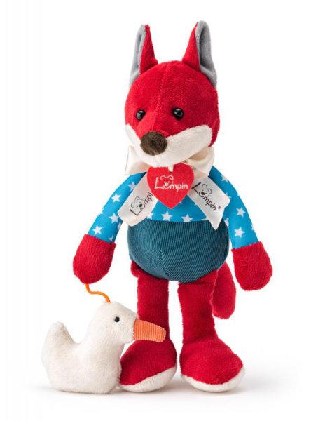 Lumpin fox boy Loop 94167