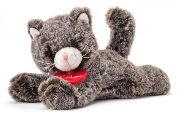 Lumpin cat Chichi dark grey 94174