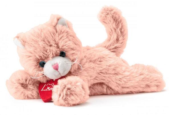 Lumpin cat Chichi Chilli reddish 94176