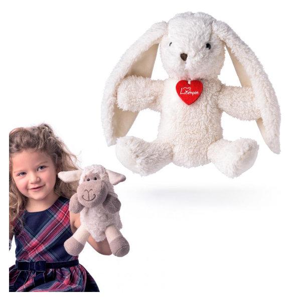 Lumpin handpop konijn Julie 94134