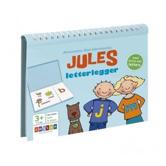 Jules letterlegger  736997