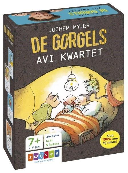 Gorgels Avi kwartet 738304