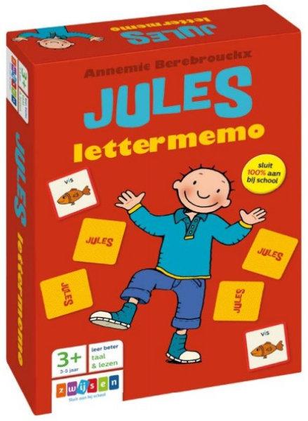 Jules lettermemo 12,99 adv.